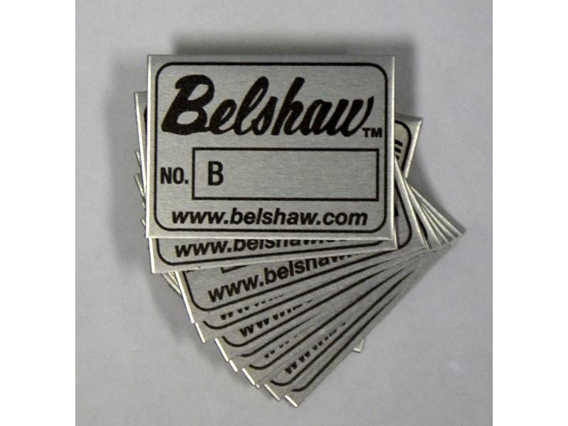 Logo tag manufacturers