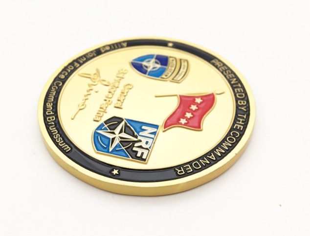 Custom coins hot sale usa military Challenge coins